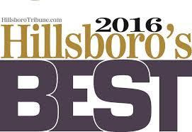 Hillsboros Best 2016