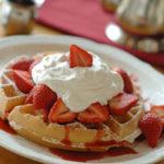 photo-strawberry-waffle